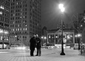 new york, city, life, photography, photos, tourists, union square, people