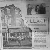 article shot