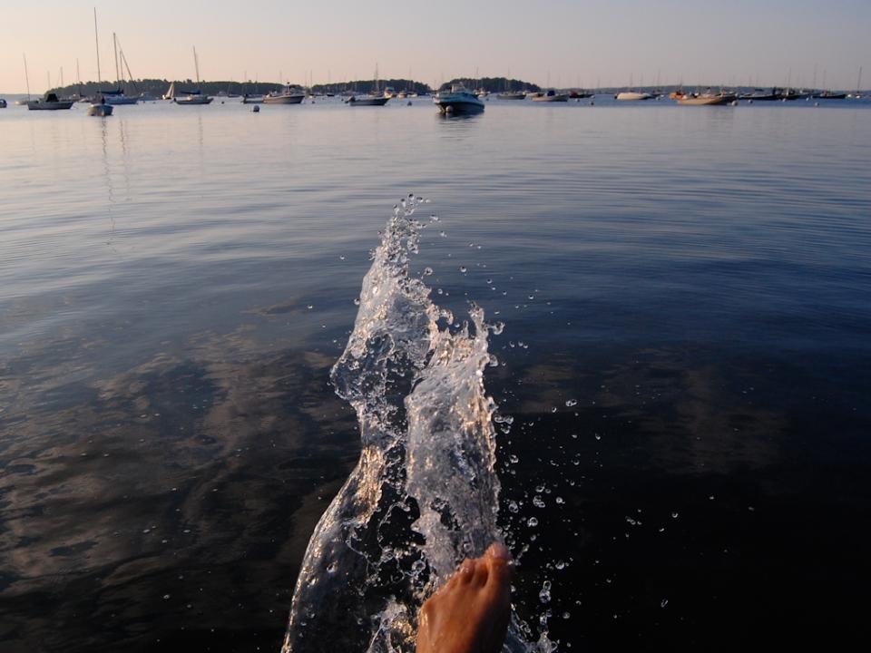 Maine Portland Bay