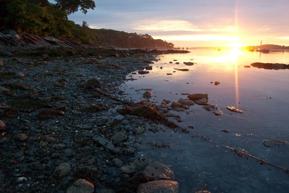 Maine Coast Portland