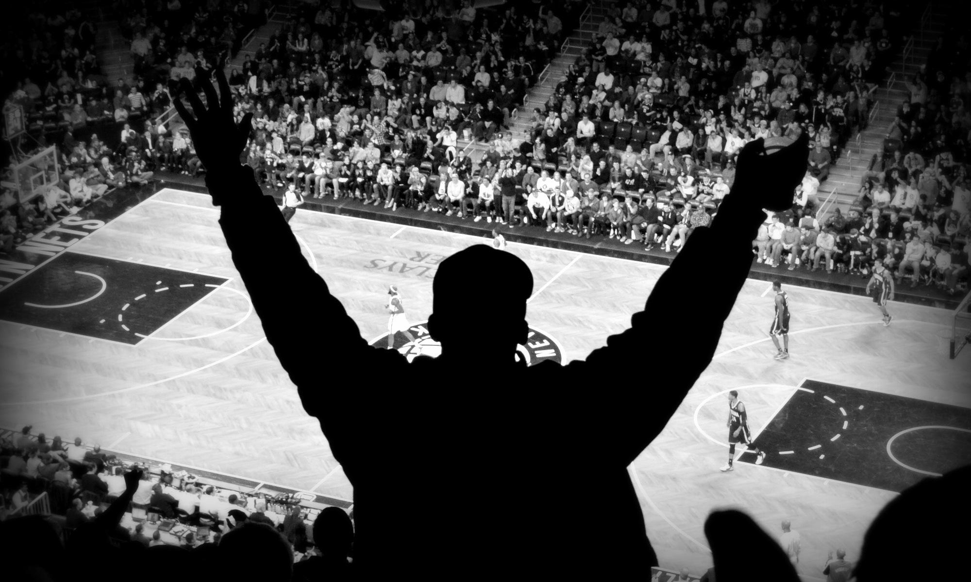 Nets Fans