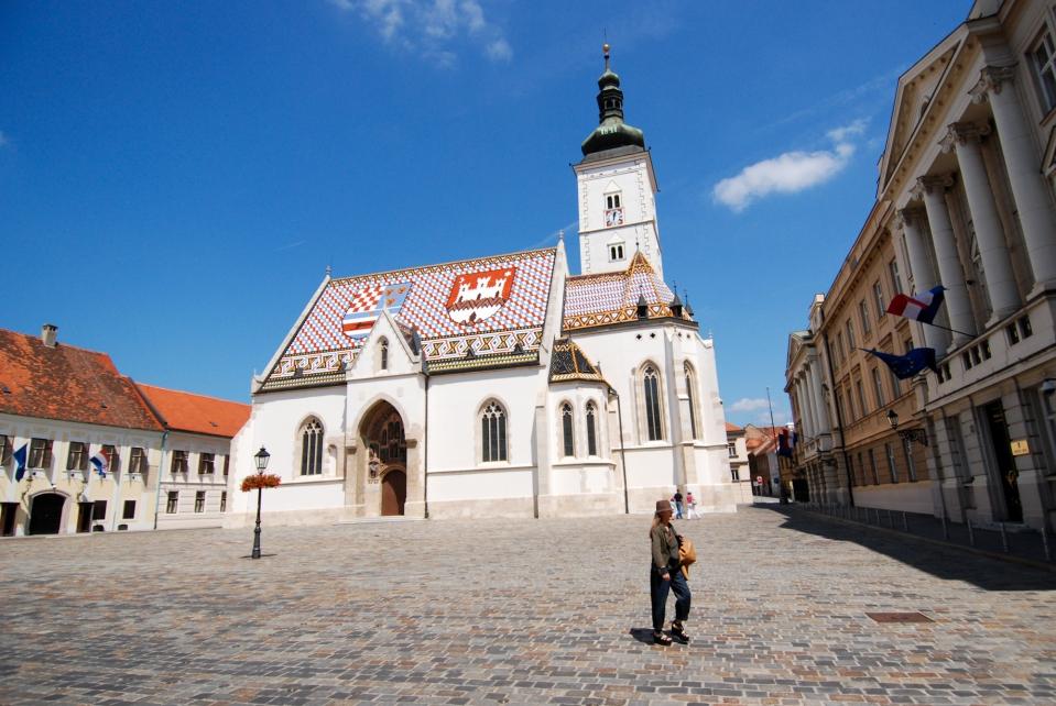 zagreb croatia honeymoon