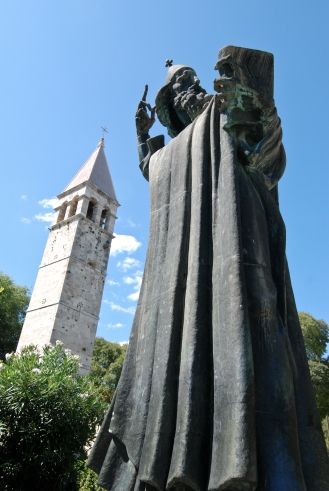 Split Diocletian's Palace Croatia