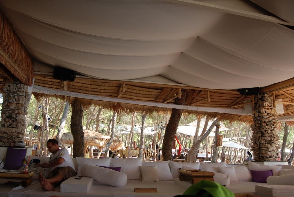Carpe Diem Bar Croatia
