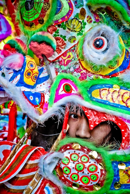 New York City Chinese New Year Photos
