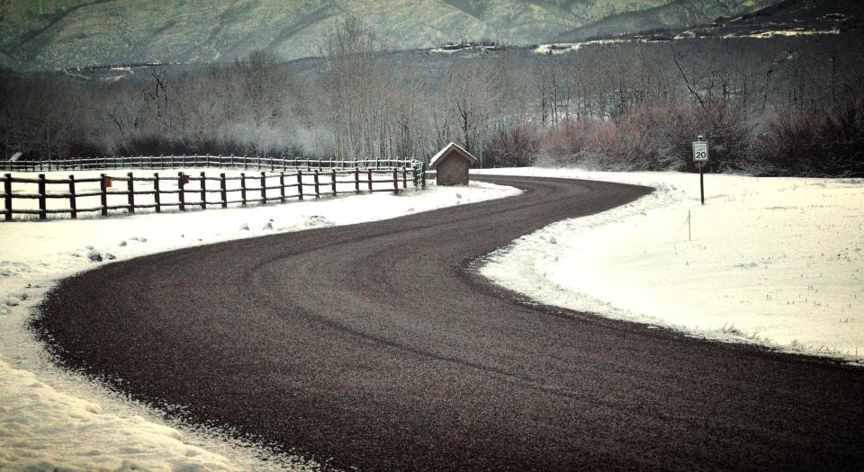 The Farm Road