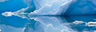 Alaskan Iceberg