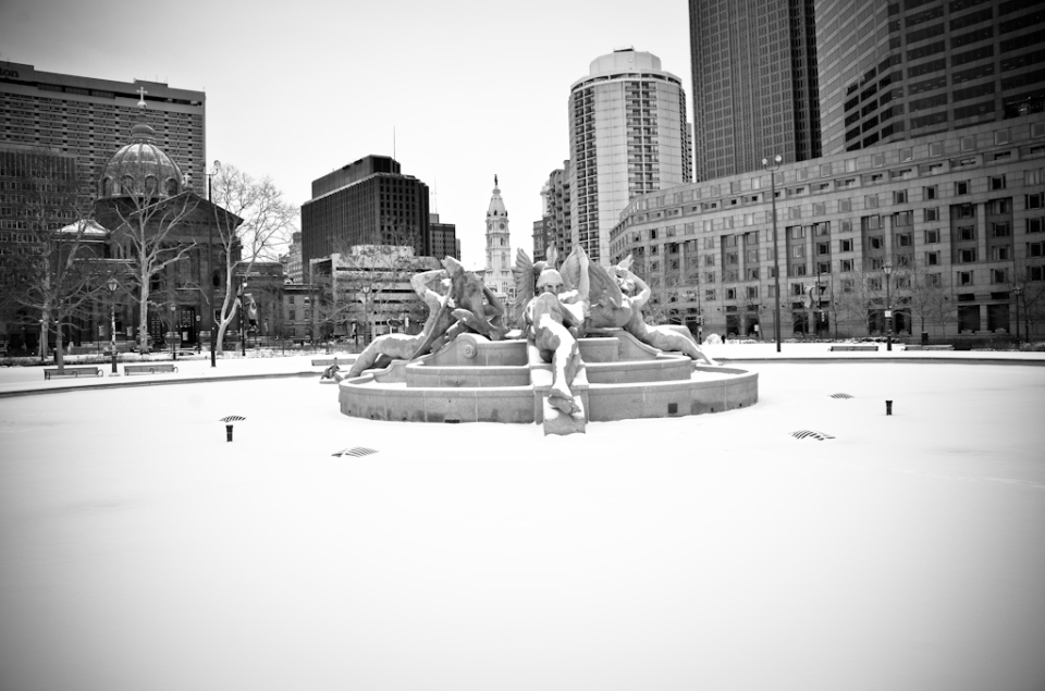 logan square, philadelphia, statues, city, city life, visit philly, pennsylvania, philly photos,